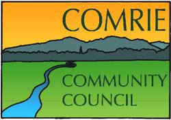 comriecommunitycouncillogo