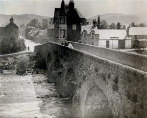 dalginross bridge