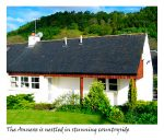 The Annexe (sleeps 2)