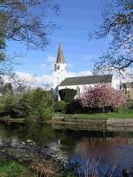 The White Church Community Centre