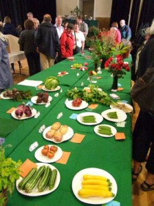 Comrie Horti Show 2012