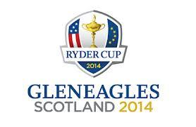Ryder Cup logo 2013