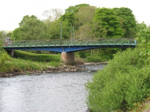 dalginross bridge