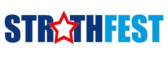 strathfest logo