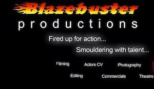 Blazebuster