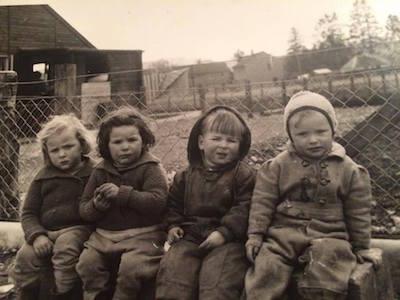 Glebe Road Kids