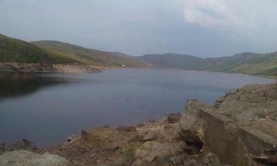 Lednock Dam.2