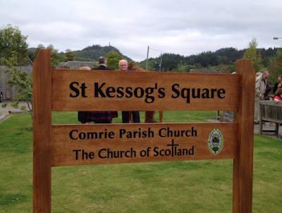 St.Kessogs Square