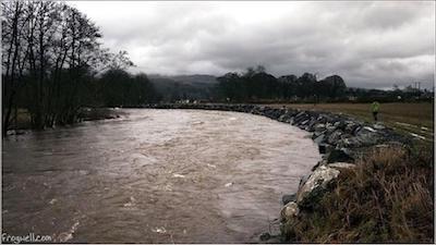 new flood defences