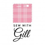 sew with gill