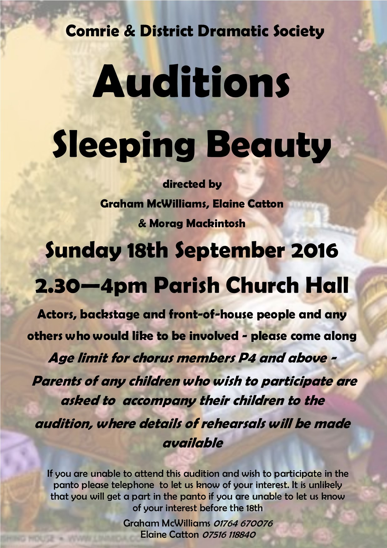 sleeping-beauty-audition-flyer