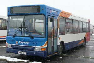 Stagecoach Bus Timetable Update Perth Comrie Comrie