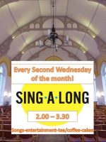 Comrie Sing-a-Long