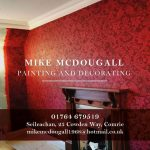 Mike McDougall Painting & Decorating