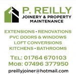 P.Reilly Joinery & Property Maintenance
