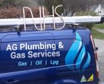 AG Plumbing and Gas Services