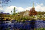 Comrie Churches