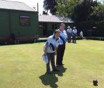 Comrie Bowling Club