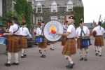 Comrie Pipe Band