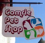 Comrie Pet Store