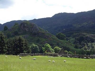 Dundurn Hill