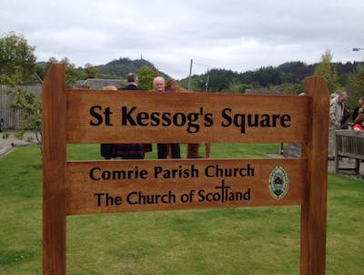St.Kessogs Square