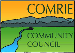 Become a Comrie Community Councillor – Call for Nominations