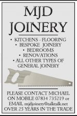 MJD Joinery