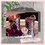 Debbie Matthews Candles