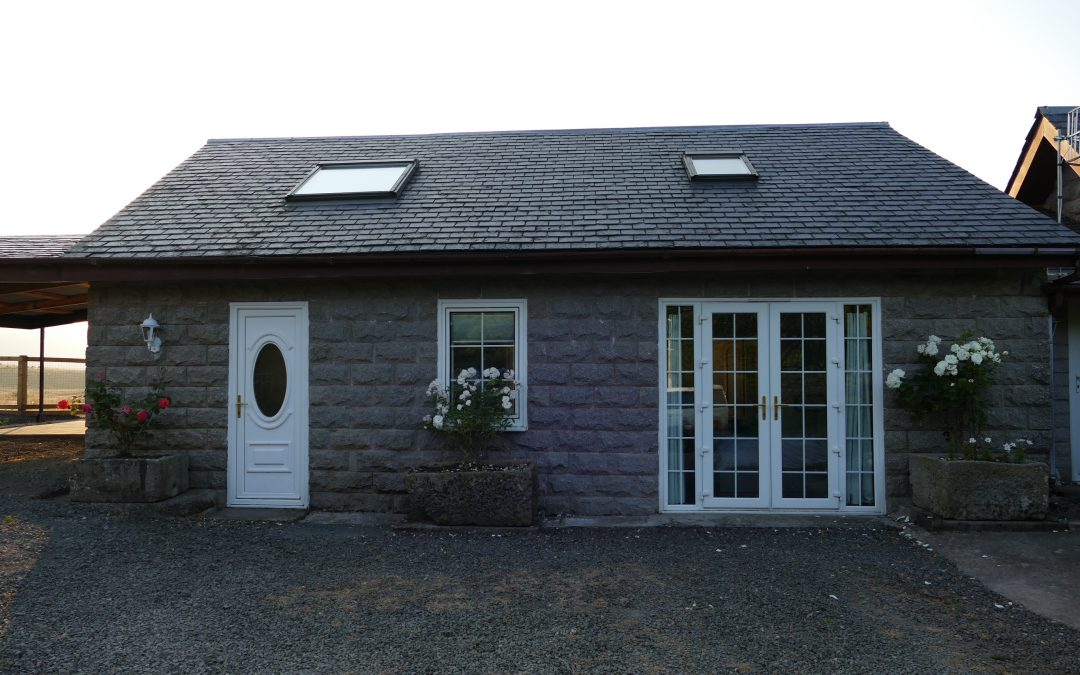 Welcome to The Annexe at Loch View Farm